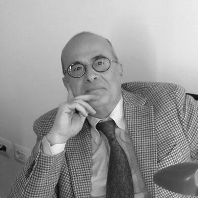 Ing. Roberto Giachetti